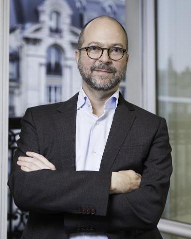 Splio nombra a Charles Wells nuevo Chief Marketing Officer