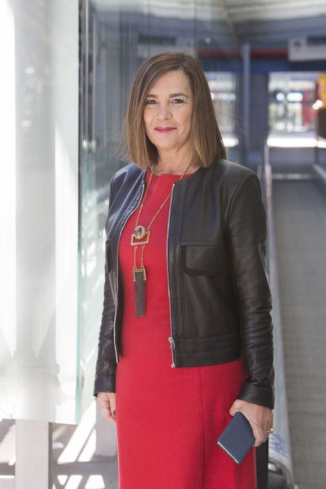 Charo Izquierdo, nueva directora de las ferias y eventos de Moda y Belleza organizados por IFEMA