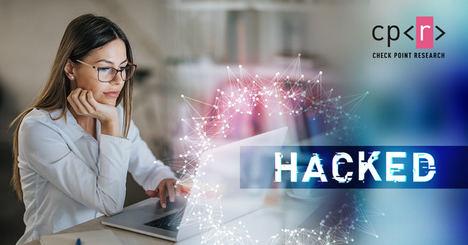 Check Point descubre un aumento de dominios y documentos maliciosos relacionados con esta aplicación