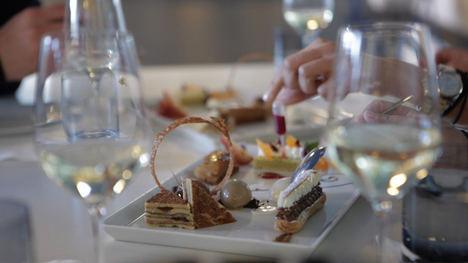 Chef's Table, una experiencia gastronómica entre fogones en The Oitavos