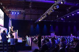 ChemPlastExpo amplía espacio expositivo para la segunda edición de la Gran Semana Industrial de Madrid