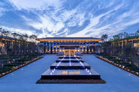 Meliá Hotels International toma impulso con la recuperación de China y abre el Gran Meliá Chengdu