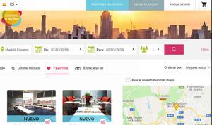 Choose and Work acelera su desarrollo internacional e integra más de 150 workspaces españoles