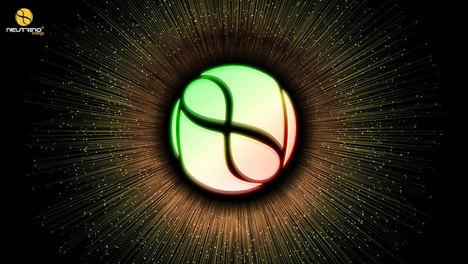 Choque de agujeros negros y sobre exposición de neutrinos en la tierra y Neutrino Energy