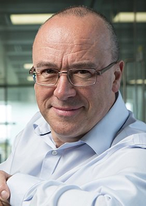 Un minuto con… Chris Bishop, director del Cambridge Research Lab