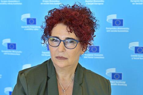 El CESE elige a la austríaca Christa Schweng como su máxima representante