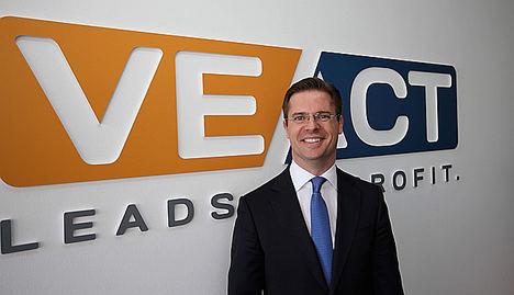 VEACT, líder en marketing de automoción, tiene nuevos inversores: Fidura Private Equity y Bayern Kapital