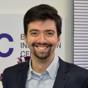Christian Mastrodonato, Workplace Hub Konica Minolta.