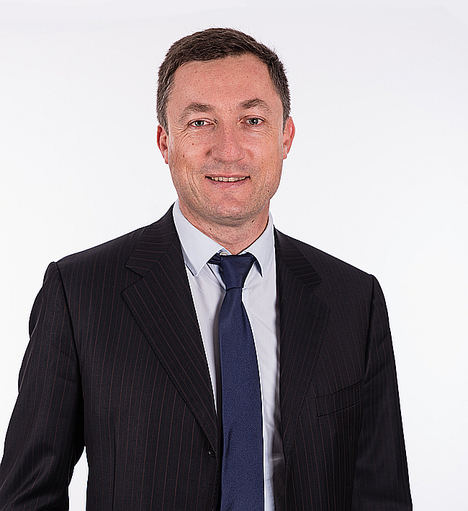 Christophe Chevallier, nuevo director de las oficinas de BARNES en Madrid
