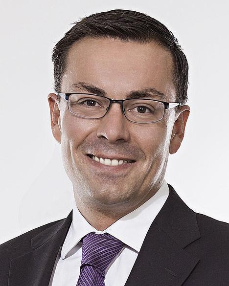 Christopher Matalou asume el puesto de director financiero en UTA