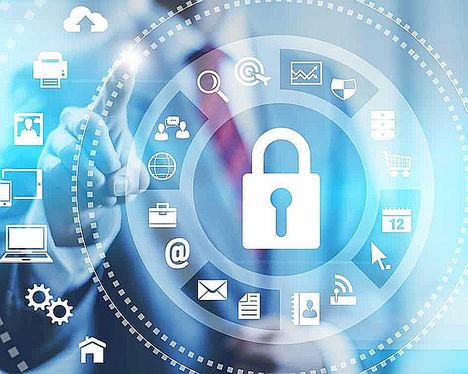 Ciberseguridad y gestión de la nube marcarán tendencia de nuevo en 2019