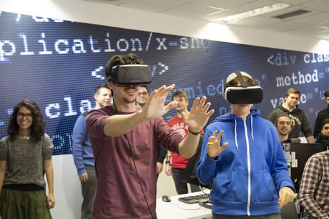Proyecto Ciceron: cuando la realidad virtual ayuda a la capacitación de las personas con Síndrome de Asperger