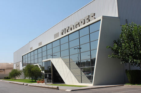 Grupo Halcón anuncia la adquisición de activos de Cicogres