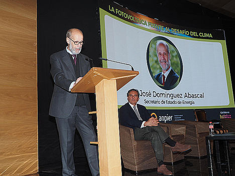 Más de 1.000 fotovoltaicos de toda España en la clausura del Camino del Sol en Toledo