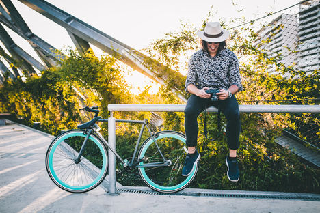 Cinco consejos antirrobo para ciclistas y aficionados de bicis