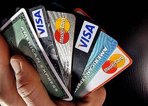Cinco consejos para evitar endeudarse con la tarjeta de crédito