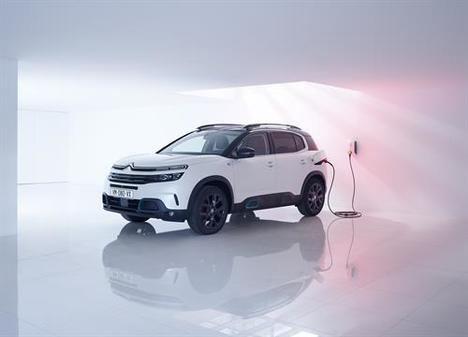 Ya es posible probar la gama SUV Citroën en casa