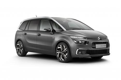 """Citroën """"Made in Spain"""", más de 12,7 millones de unidades"""