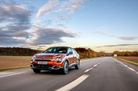 El 94% de la gama de Citroën no tiene impuesto de matriculación hasta 2022