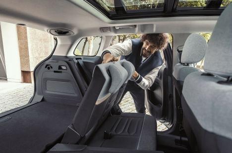 Nuevo SUV Citroën C3 Aircross