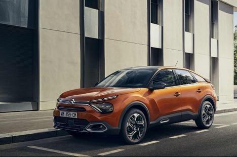 Abiertos los pedidos de los nuevos Citroën C4 y ë-C4 ëlectric
