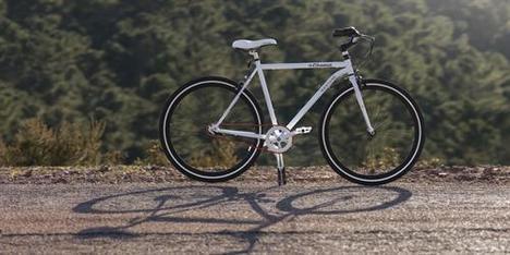 """""""Rider the Citroënist by Martone"""""""