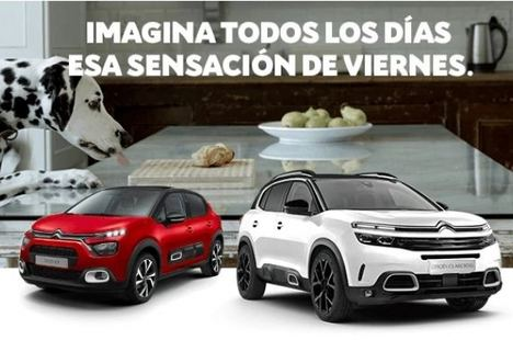 Black Friday en Citroën