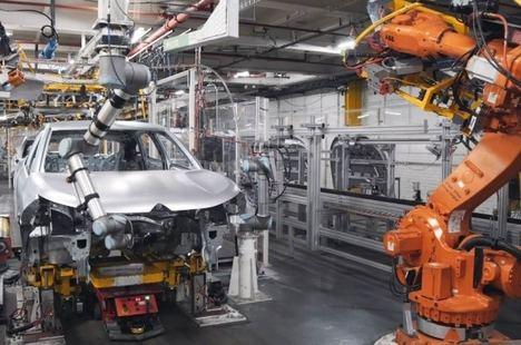 """Citroën C4 y e¨-C4 Ëlectric, un éxito del """"Made in Spain"""""""