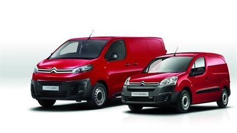"""Citroën celebra el éxito de su gama """"Made in Spain"""""""