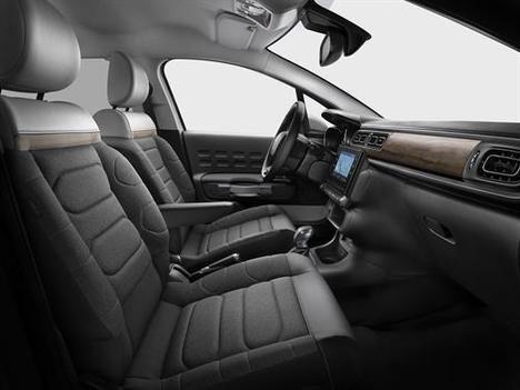 Otro capítulo sobre el confort de Citroën, el confort de uso