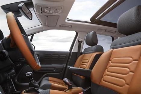 """Siguiendo con el confort de Citroën, """"Confort Mental"""""""