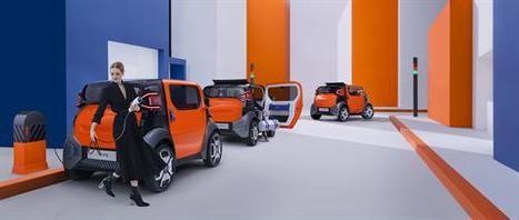 Citroën en el Salón de Shanghái 2019