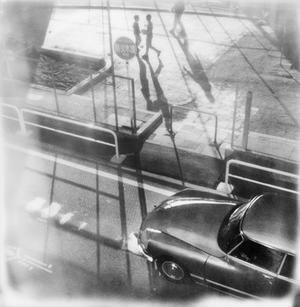 Exposición fotográfica The World Inspired by Citroën