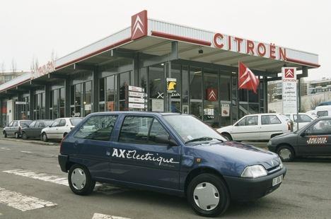 En Citroën, todos los caminos llevan a la electrificación