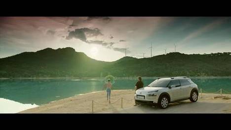 Citroën, la marca que se fabrica aquí y se inspira en ti