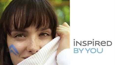 """""""Inspired by you"""" nueva firma de marca de Citroën"""