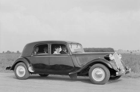 Citroën, sinónimo de sistemas de frenado innovadores , avanzados y seguros