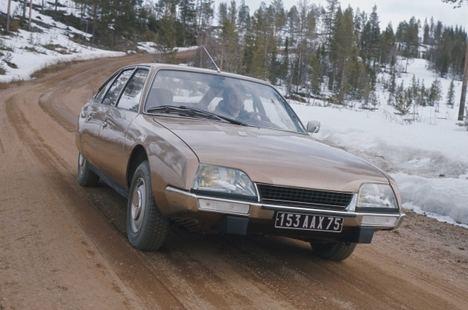 """Paul Magès, el """"profesor"""" que inventó la suspensión hidroneumática de Citroën"""