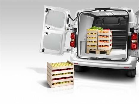 Vehículos comerciales Citroën, al servicio de los profesionales