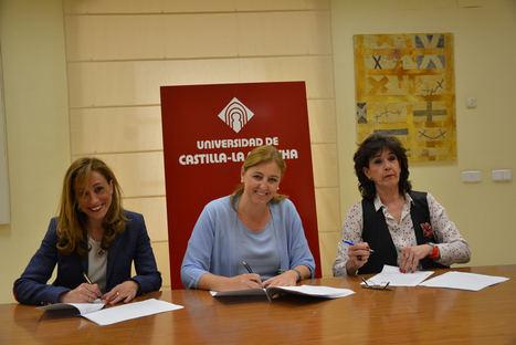 Estudiantes de Relaciones Laborales y RR.HH. de Ciudad Real también podrán realizar prácticas académicas en Ibermutuamur