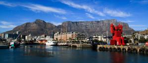 Ciudad de Cabo V&A Waterfront