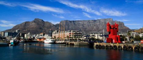 Ciudad del Cabo inaugura el museo de arte contemporáneo Zeitz MOCCA