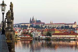 Los castillos más impresionantes de Europa