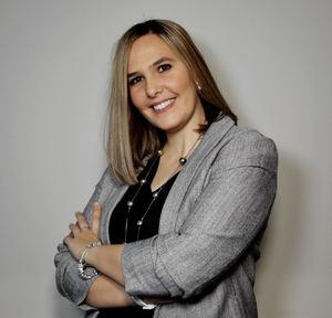 Clara Sacristán, HomeServe España.