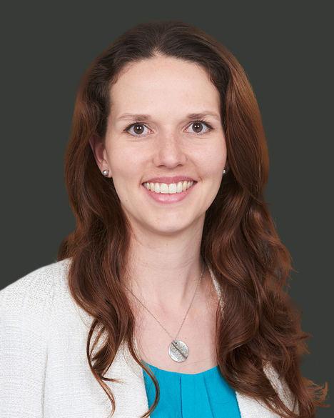 Claudia Fontanive-Wyss, gestora de Vontobel AM.