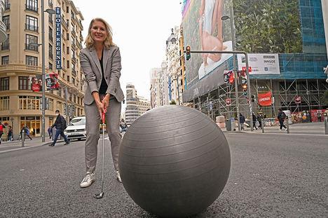 La AECG y Arum Group firman un acuerdo de colaboración para dar impulso internacional a la industria española del golf