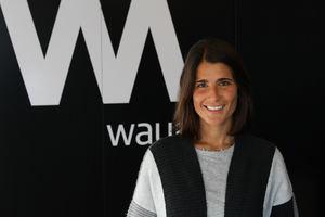 Claudia de la Riva, CEO y Fundadora de Nannyfy.