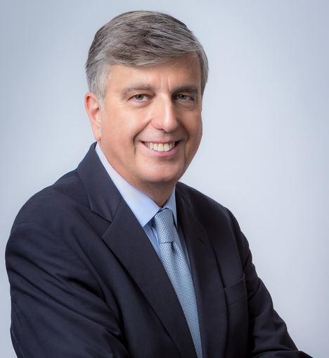 Claudio Muruzábal, región EMEA Sur, SAP.