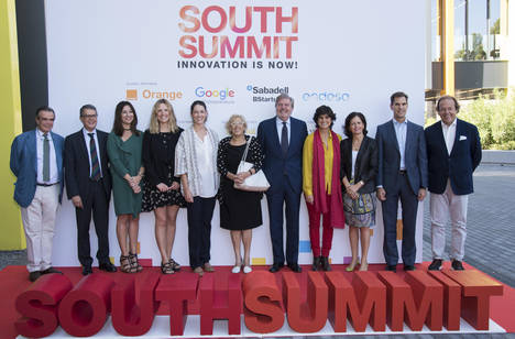 La startup Spotahome, gran ganadora de #SouthSummit2016