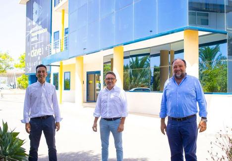 Clave informática y Clavei CST se integran en Clave International Holding en su salto al mercado nacional